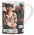 Tasse »Bright Side«