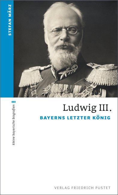 Ludwig III. Stefan März