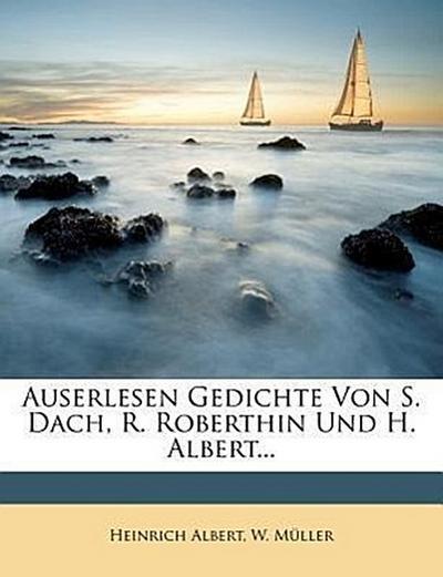 Bibliothek deutscher Dichter des siebzehnten Jahrhunderts, V.