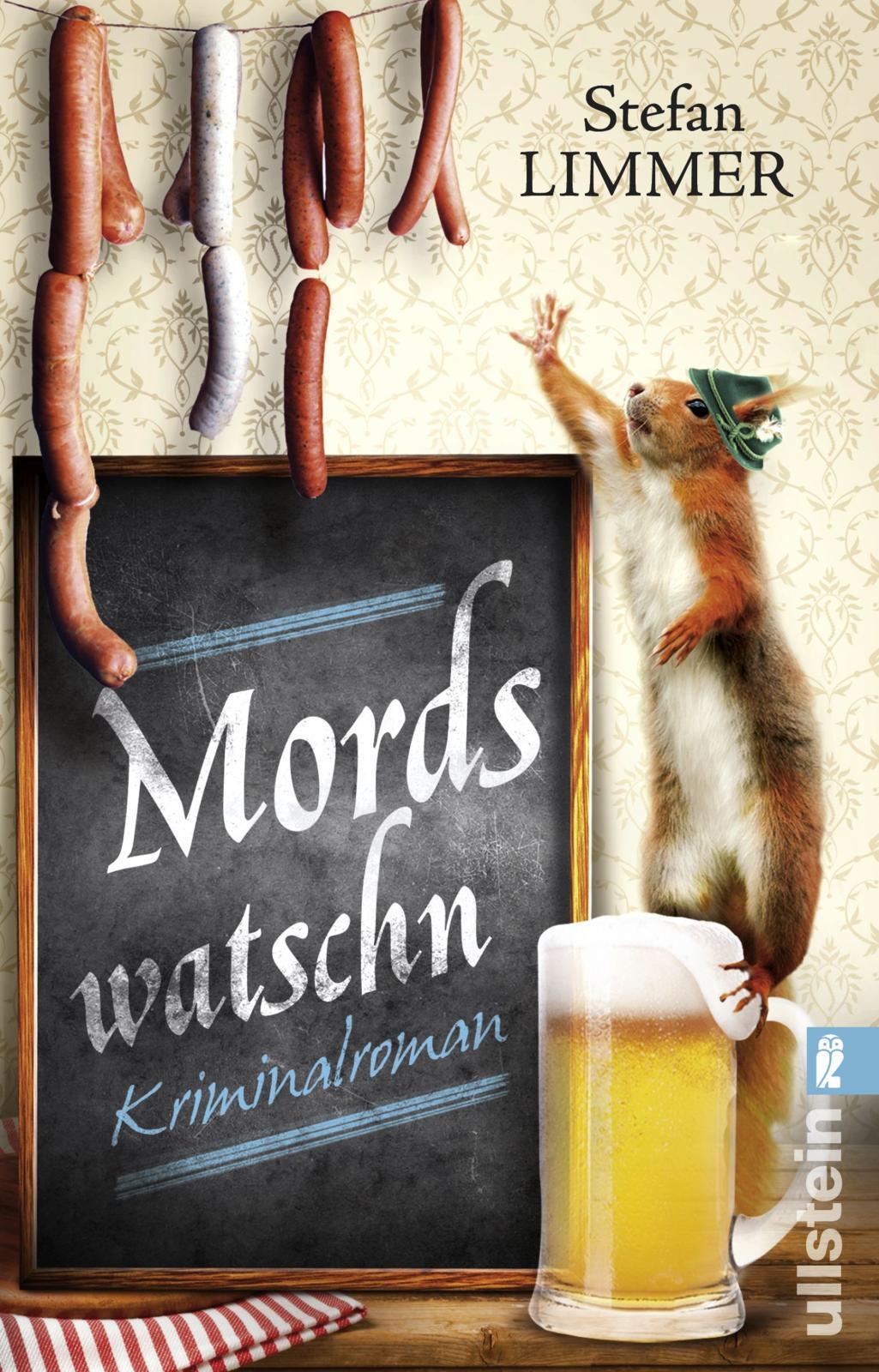 Mordswatschn, Stefan Limmer