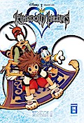 Kingdom Hearts White Edition 1