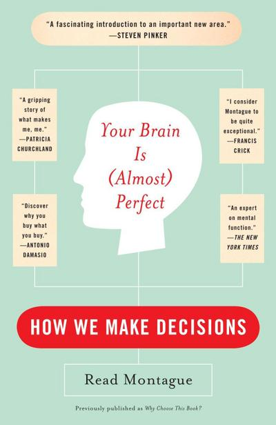 Your Brain Is (Almost) Perfect