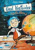 Graf Koriander macht blau; Graf Koriander; Il ...