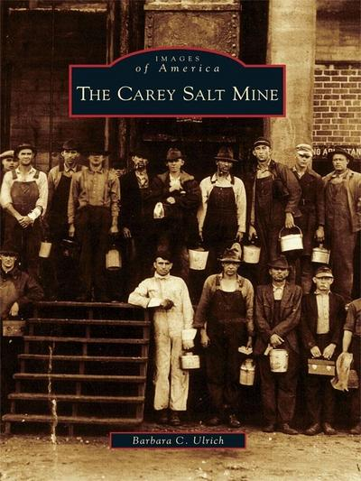 Carey Salt Mine