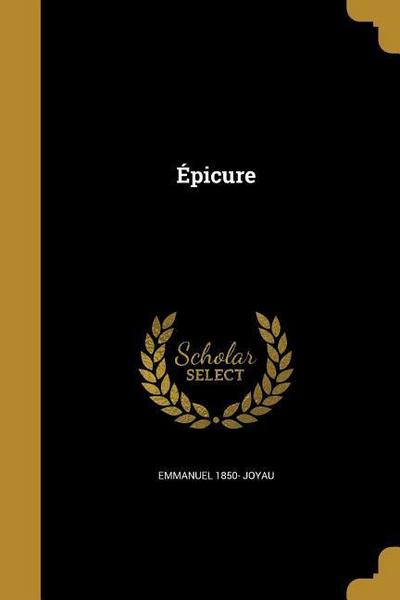 FRE-EPICURE