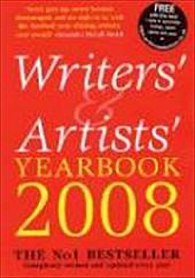 Writers` & Artists` Yearbook - A & C Black - Taschenbuch, , , ,