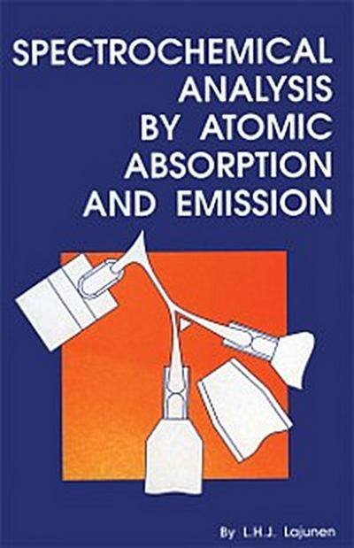 Spectrochemical Analysis by Atomic Absorption and Emission