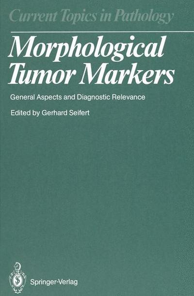 Morphological Tumor Markers