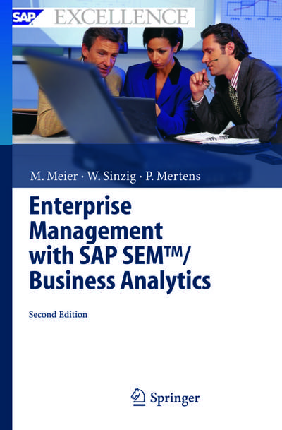 Enterprise Management with SAP SEM(TM)/Business Analytics