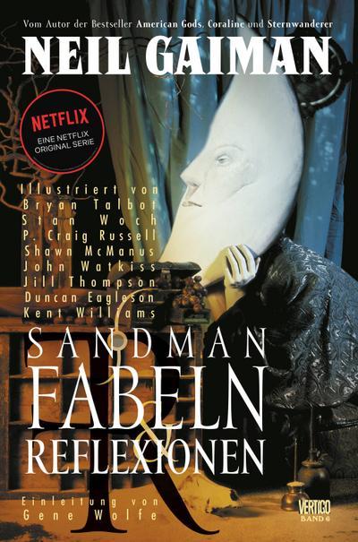 Sandman - Fabeln & Reflexionen