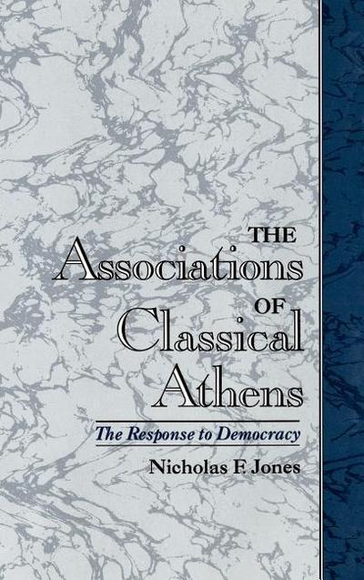 The Association of Classical Athens: The Response to Democracy