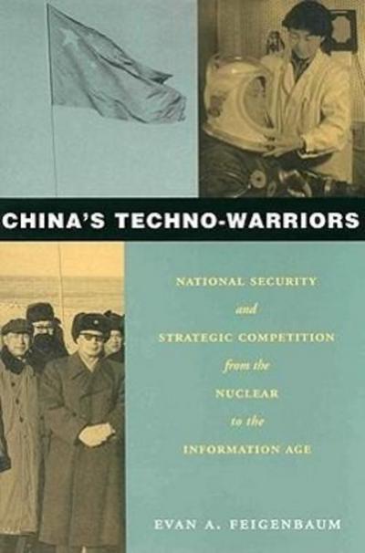 China's Techno-Warriors