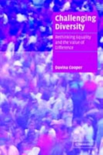 Challenging Diversity