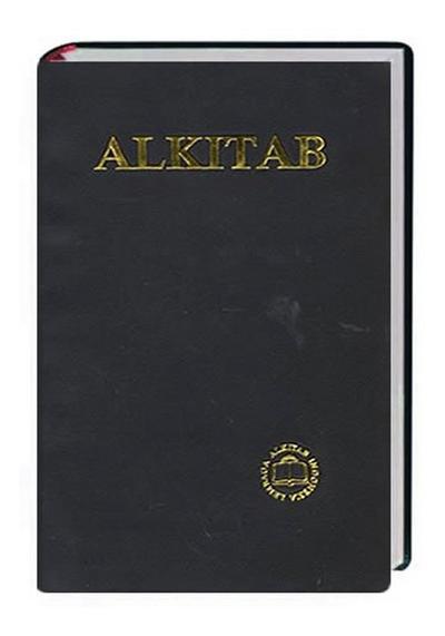 Bibelausgaben Bibel Indonesisch - Lembaga Alkitab Indonesia, Traditionelle Übersetzung