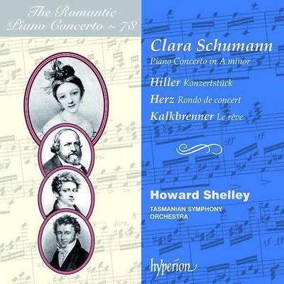 Romantic Piano Concerto Vol.78