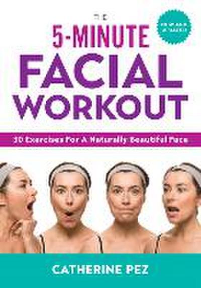 5-minute Facial Workout