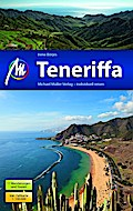 Teneriffa: Reiseführer mit vielen praktischen Tipps.