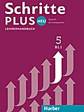 Schritte plus Neu 5. Lehrerhandbuch