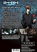Death Note Box 1 (Episode 01-18)