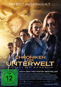 Chroniken der Unterwelt 01. City of Bone ...