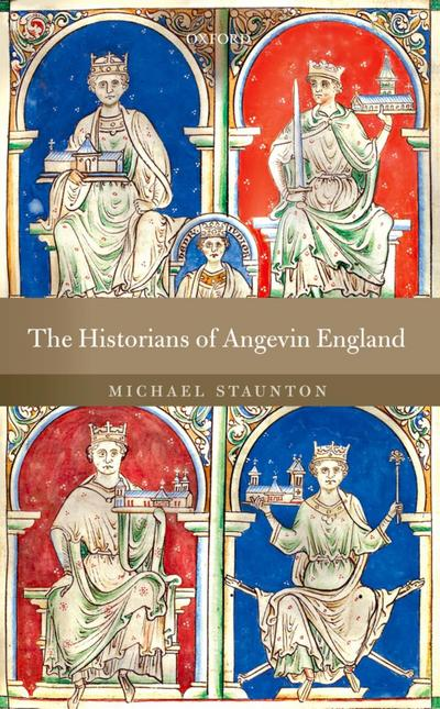 The Historians of Angevin England