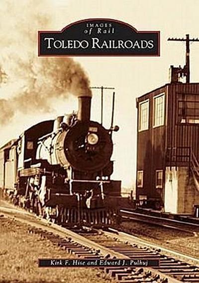 Toledo Railroads