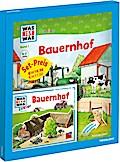 Bauernhof, m. Audio-CD