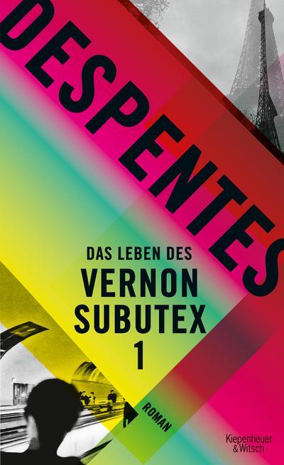 Das Leben des Vernon Subutex 1