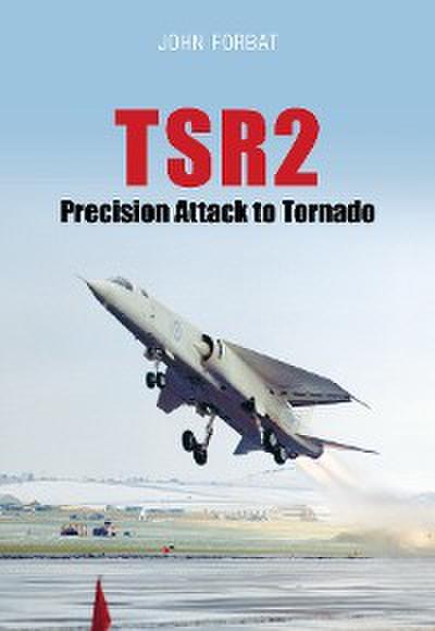 TSR2: Precision Attack to Tornado