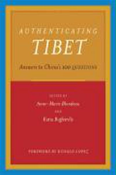 Authenticating Tibet