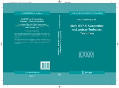 IUTAM Symposium on Laminar-Turbulent Transition