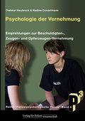 Psychologie der Vernehmung