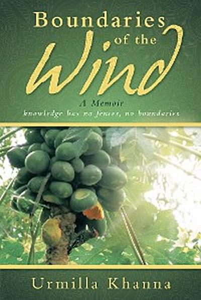 Boundaries of the Wind