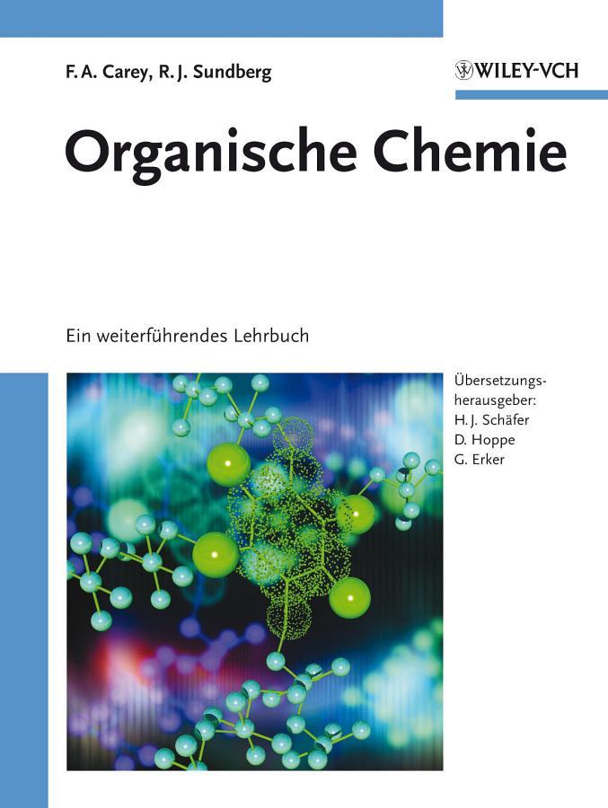 Organische Chemie Francis A. Carey