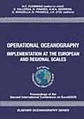 9780080538051 - Operational Oceanography - Implementation at the European and Regional Scales - Buch