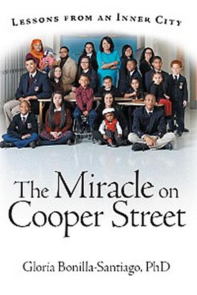 The Miracle on Cooper Street