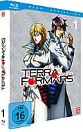 Terraformars 01