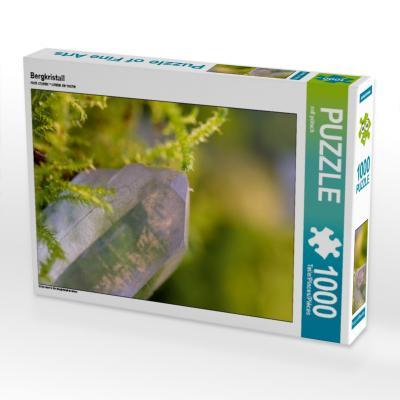 Bergkristall (Puzzle)