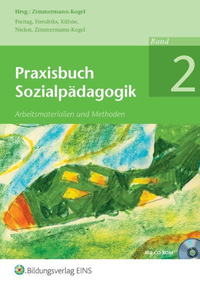 Praxisbuch Sozialpädagogik 2 Arbeitsbuch