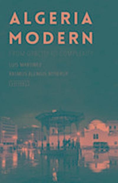 Algeria Modern