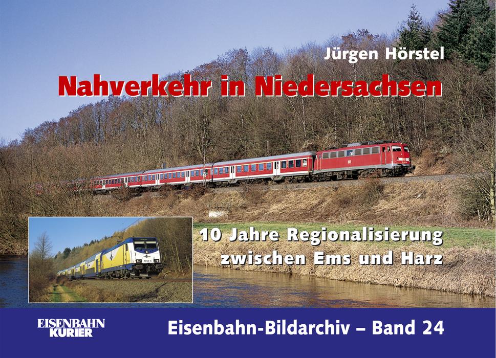 Nahverkehr in Niedersachsen, Jürgen Hörstel