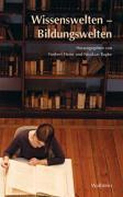 Wissenswelten - Bildungswelten