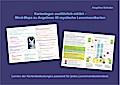 Kartenlegen ausfürhlich erklärt - Mind-Maps zu Angelinas 40 mystische Lenormandkarten