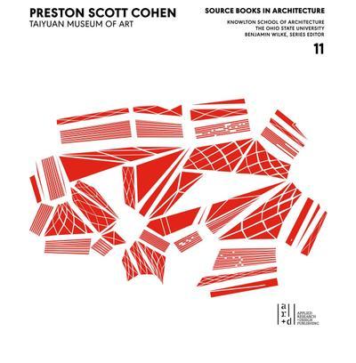 Preston Scott Cohen