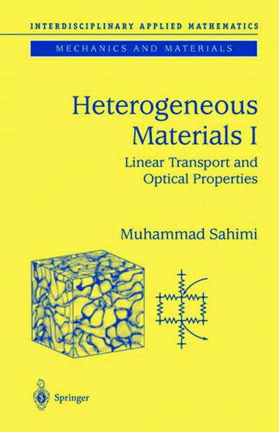 Heterogeneous Materials. Pt.1