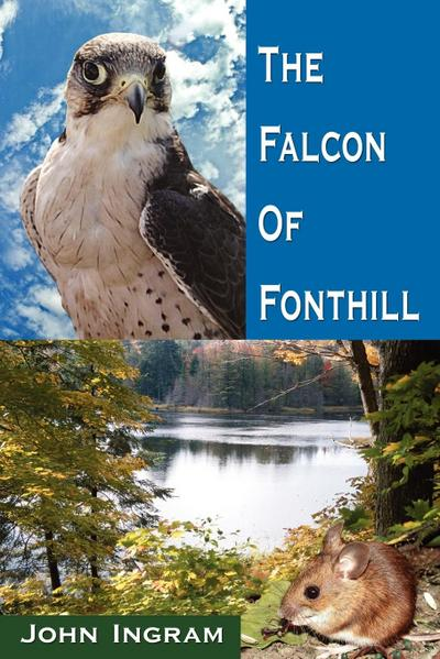 The Falcon of Fonthill