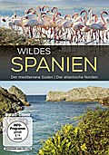 Wildes Spanien - Der meditarrene Süden / Der  ...