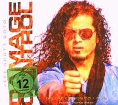 Damage Control (Ltd.Digipak+Bonus-DVD)