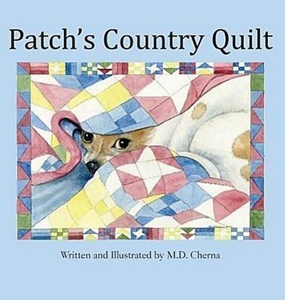 Patch's Country Quilt