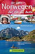 Norwegen - Der Süden -  Zeit für das Beste; H ...